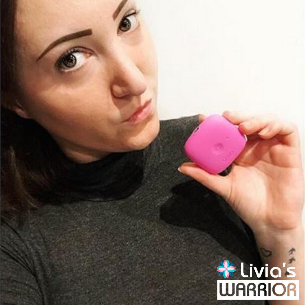 Vantitina_livia_warrior